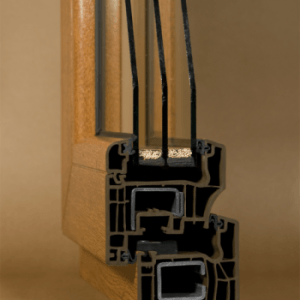 System Schüco CT70 CAVA
