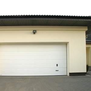 Brama garazowa Passat