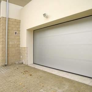 Brama garazowa Samum