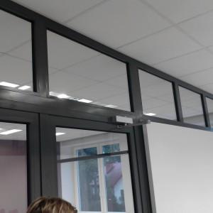 Fasady aluminiowe i ściany osłonowe