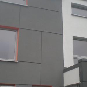 Okna aluminowe