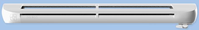 nawiewniki okienne higrosterowane