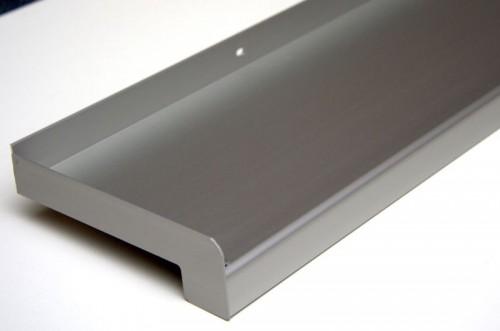 Parapet aluminiowy Aluron