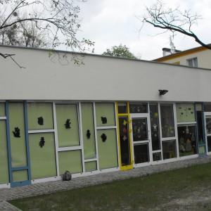 Okna PCV w przedszkolu