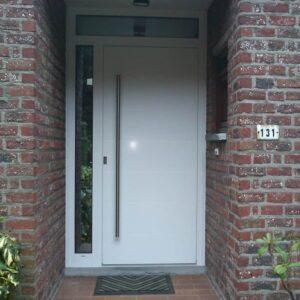 drzwi nakładka z doświetleniem