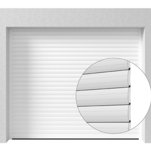 Skrzynka wewnątrz VENTE RGW